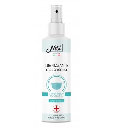 Igienizzante Mascherina 120 ml