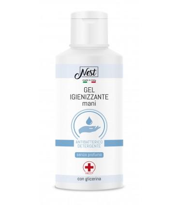 Nest Gel Igienizzante Mani 100 ml